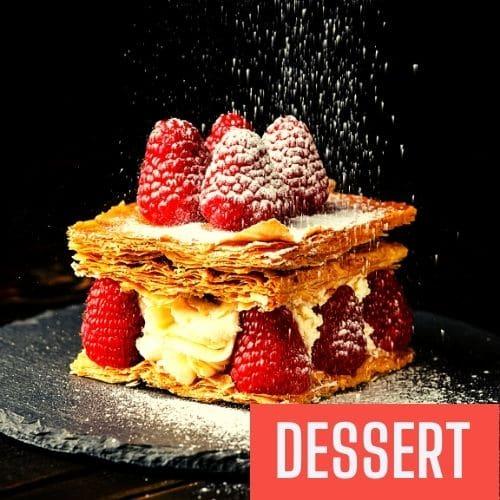 dessert son s