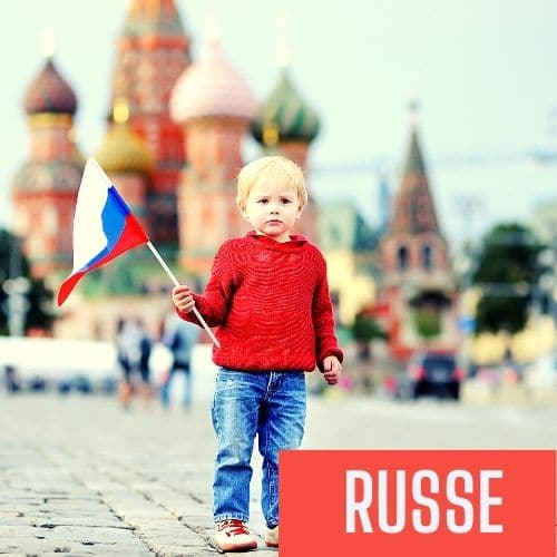 russe son s