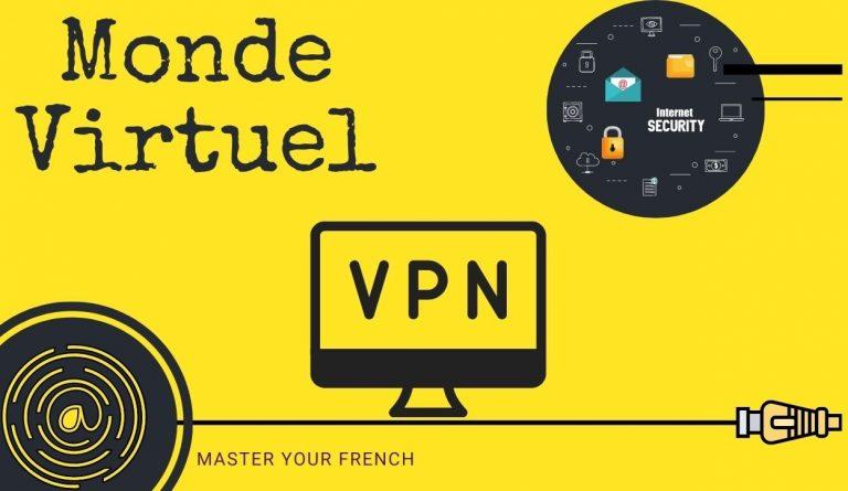 réseau privé virtuel vpn