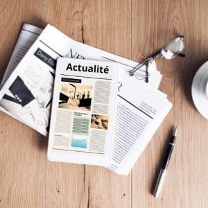 discuter de l'actualite en français