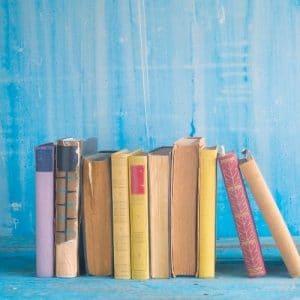 lisez et discutez d'un livre en français