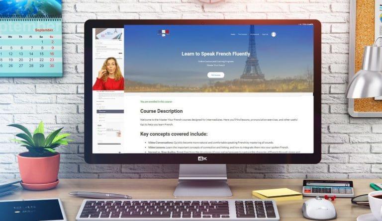 digital snapshot french pronunciation course