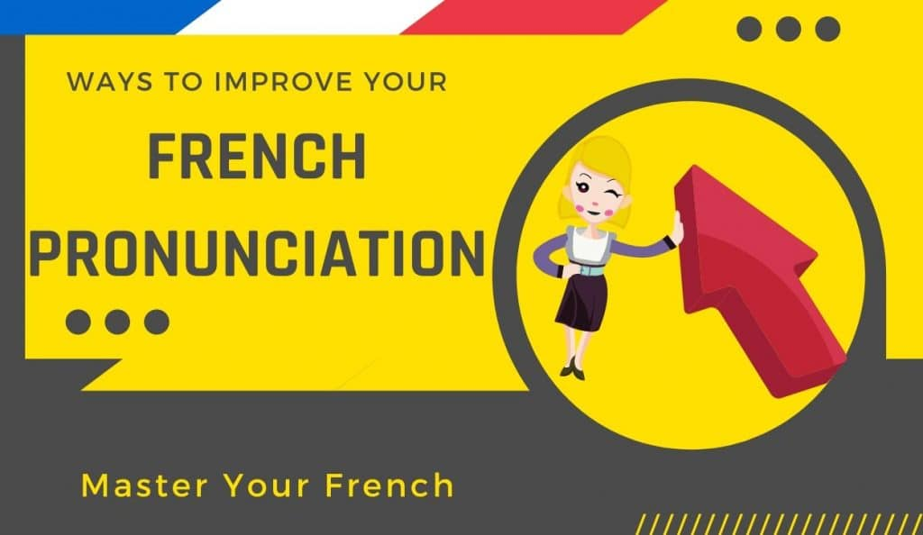 tips to improve when learning french