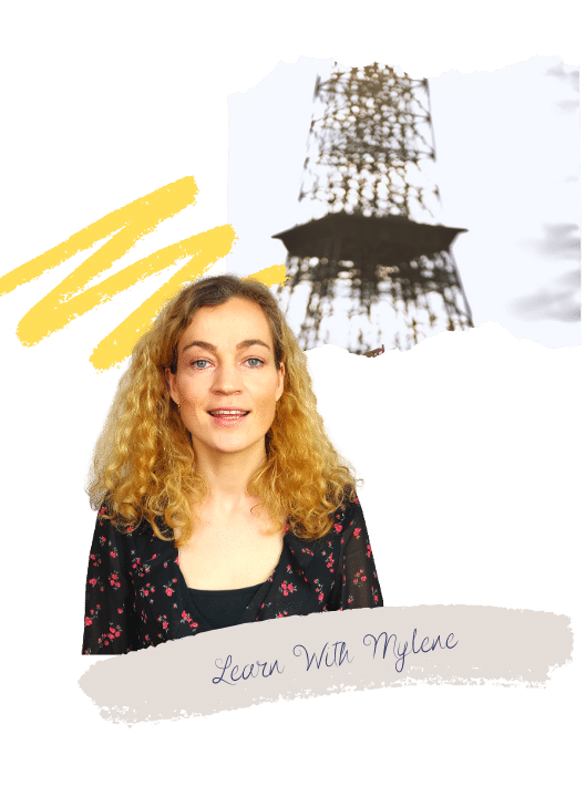 learn french with mylene master your french