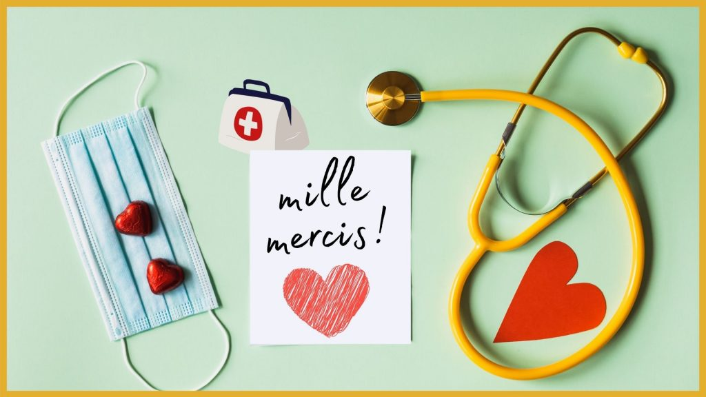 mille mercis heart medical objects