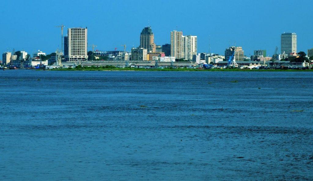 Kinshasa Democratic Republic Of Congo