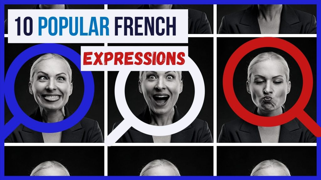 10 popular French expression