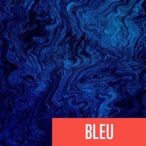french color bleu