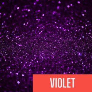french color violet