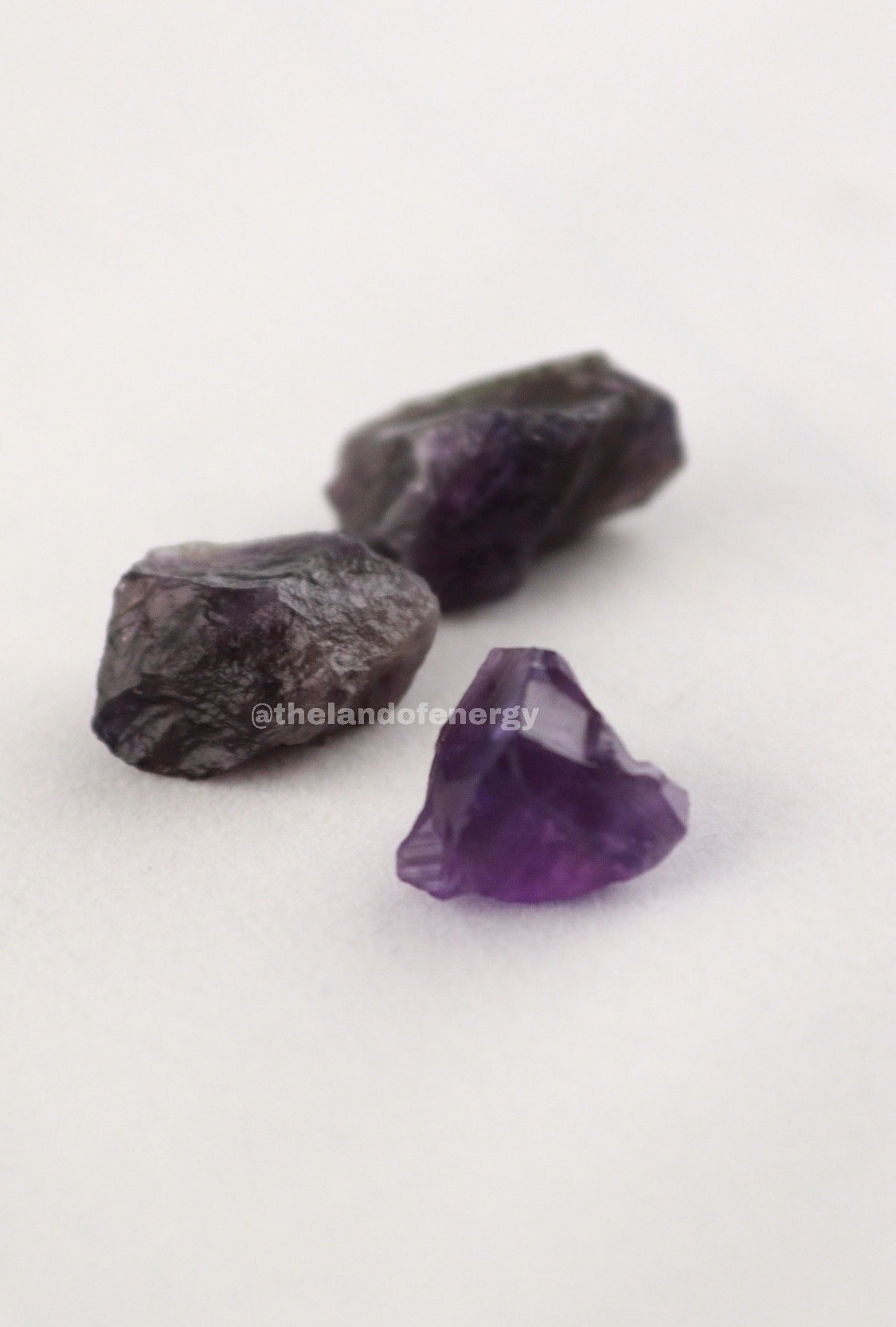 amethyst crystals stones