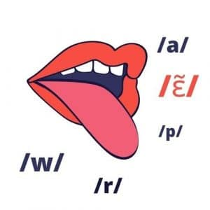 learn pronunciation phonetics