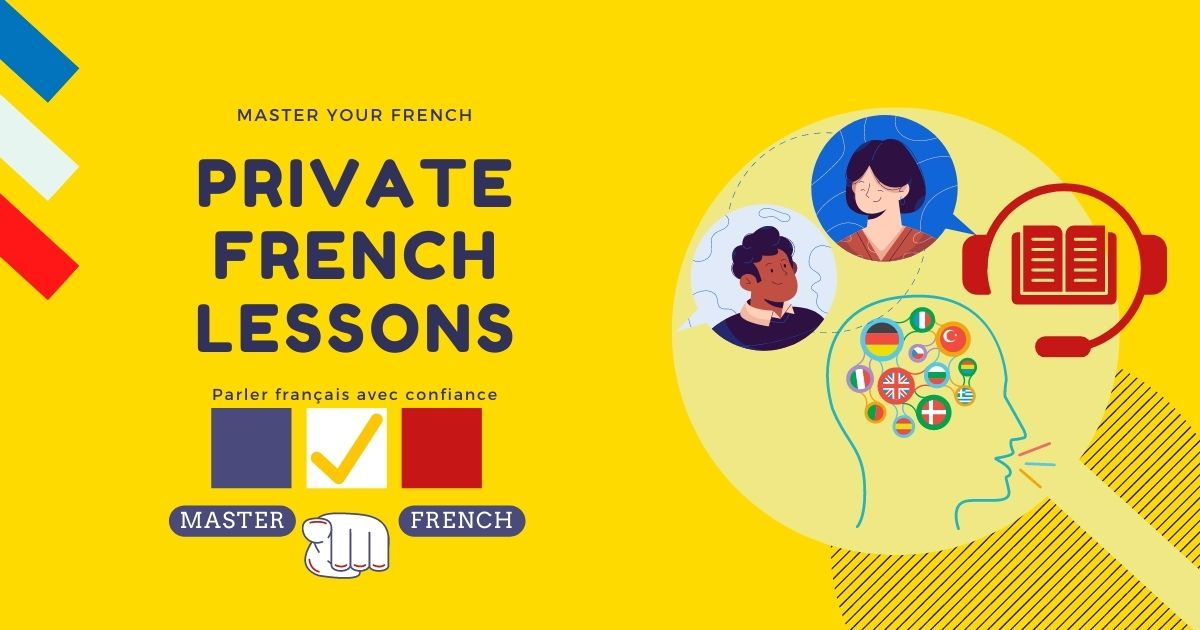 private french courses