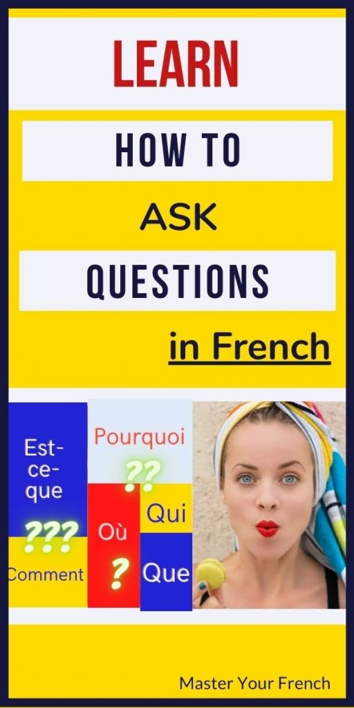 how to ask quesions