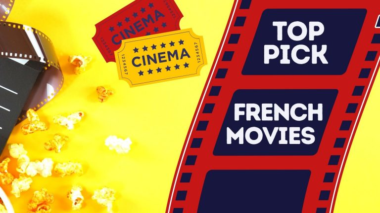top pick french movies