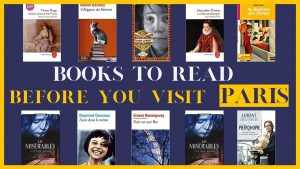 books to read before visiting paris