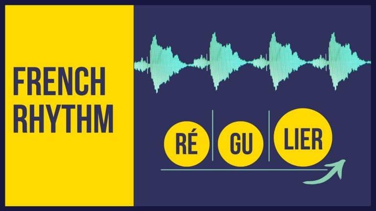 learn the french rhythm