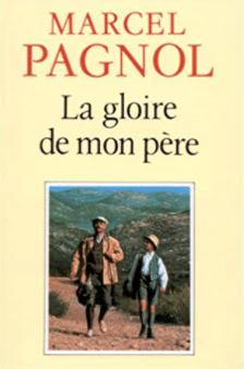 book la gloire de mon pere