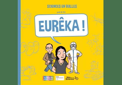science en bulles eureka